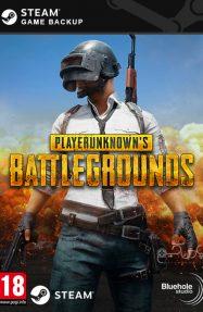 دانلود بازی PlayerUnknown's Battlegrounds برای PC