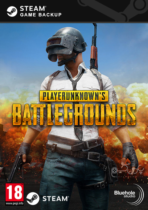 دانلود بازی PlayerUnknown's Battlegrounds برای PC