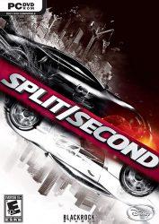 دانلود بازی Split Second برای PC