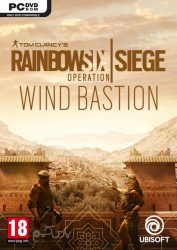 دانلود بازی Tom Clancy's Rainbow Six Siege Operation Wind Bastion برای PC
