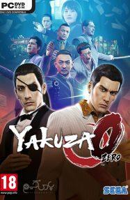 دانلود بازی Yakuza 0 برای PC