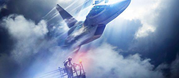 راهنمای قدم به قدم بازی Ace Combat 7 Skies Unknown