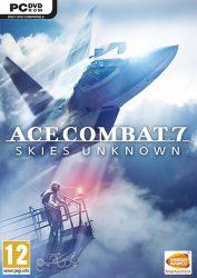 دانلود بازی Ace Combat 7 Skies Unknown برای PC