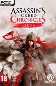 دانلود بازی Assassin's Creed Chronicles China برای PC