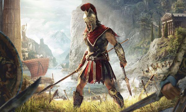دانلود موسیقی متن بازی Assassin's Creed Odyssey