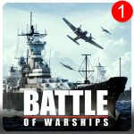 Battle of Warships Naval Blitz