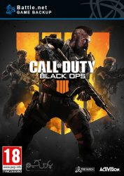 دانلود بازی Call of Duty Black Ops 4 – Blackout برای PC