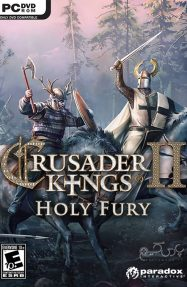 دانلود بازی Crusader Kings II Holy Fury برای PC