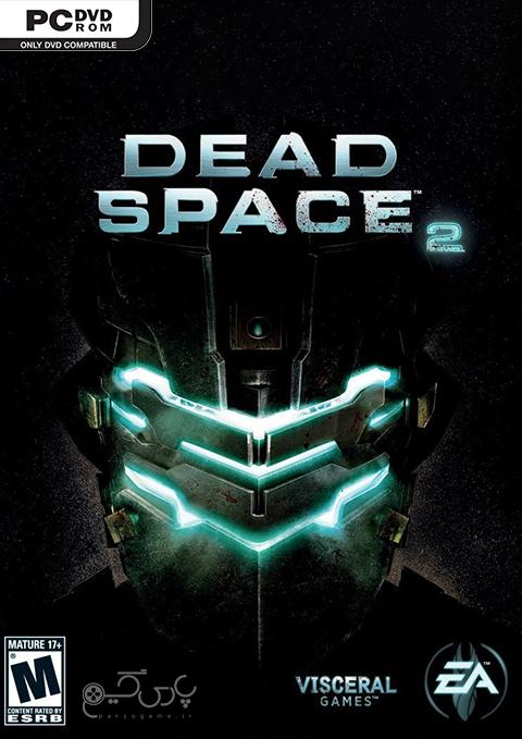 دانلود بازی Dead Space 2 برای PC