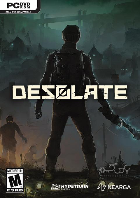 دانلود بازی Desolate برای PC