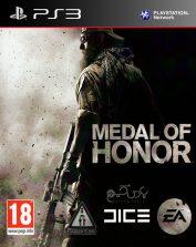 دانلود بازی Medal of Honor برای PS3