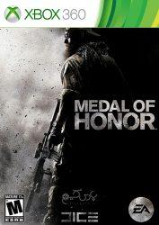 دانلود بازی Medal of Honor برای XBOX 360