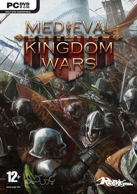 دانلود بازی Medieval Kingdom Wars برای PC
