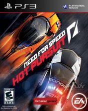 دانلود بازی Need For Speed Hot Pursuit برای PS3