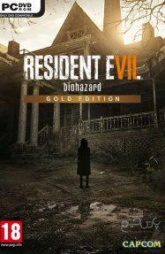 دانلود بازی Resident Evil 7 Biohazard Gold Edition برای PC