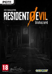 دانلود بازی Resident Evil 0 HD Remaster برای PC