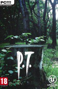 دانلود بازی Silent Hills P.T برای PC