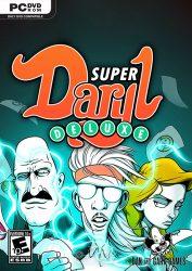 دانلود بازی Super Daryl Deluxe برای PC