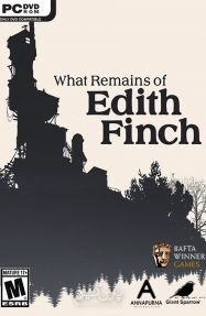 دانلود بازی What Remains of Edith Finch برای PC