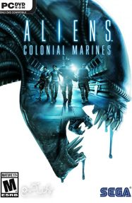دانلود بازی Aliens Colonial Marines Collection برای PC
