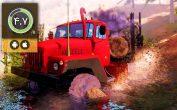 دانلود بازی Off The Road - OTR Open World Driving برای اندروید و آیفون
