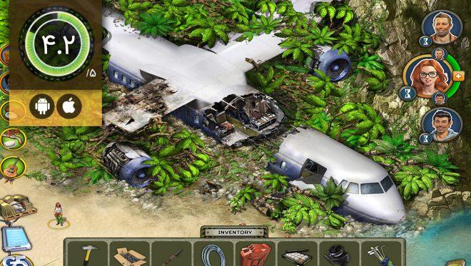 دانلود بازی Survivors The Quest برای اندروید و آیفون