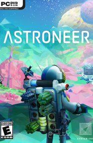 دانلود بازی Astroneer برای PC