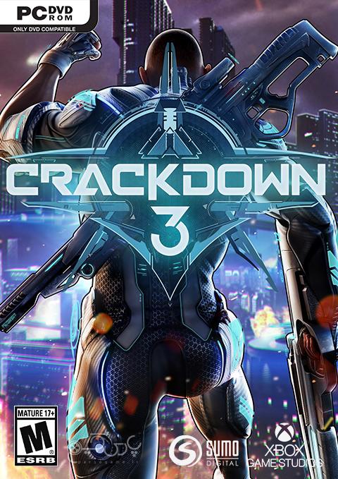 دانلود بازی Crackdown 3 برای PC