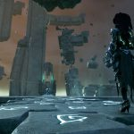 Darksiders III The Crucible