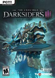 دانلود بازی Darksiders III The Crucible برای PC