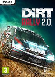 دانلود بازی DiRT Rally 2.0 برای PC