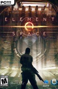 دانلود بازی Element Space برای PC