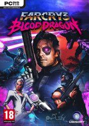 دانلود بازی Far Cry 3 Blood Dragon برای PC