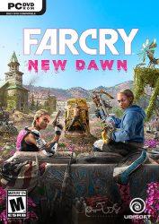 دانلود بازی Far Cry New Dawn برای PC