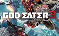 دانلود بازی God Eater 3 برای PC