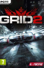دانلود بازی Grid 2 برای PC