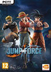 دانلود بازی Jump Force برای PC