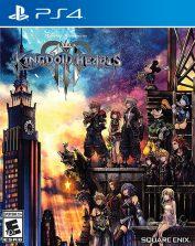 دانلود بازی Kingdom Hearts III برای PS4