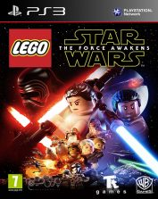 دانلود بازی Lego Star Wars: The Force Awakens برای PS3