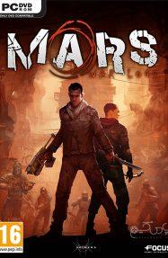 دانلود بازی Mars War Logs برای PC