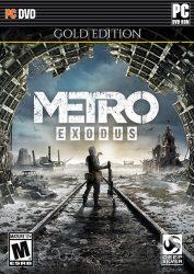 دانلود بازی Metro Exodus Gold Edition برای کامپیوتر