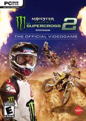 دانلود بازی Monster Energy Supercross 2 برای PC