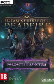 دانلود بازی Pillars of Eternity II Deadfire The Forgotten Sanctum برای PC