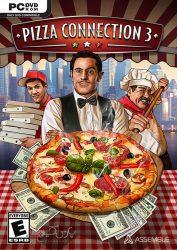 دانلود بازی Pizza Connection 3 برای PC