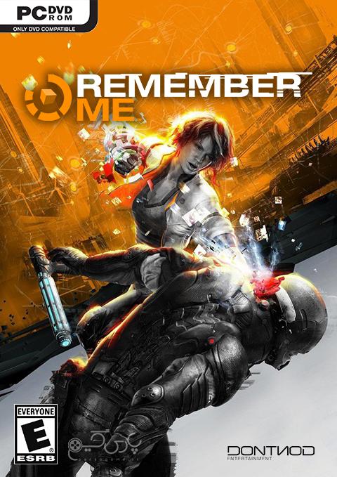 دانلود بازی Remember Me برای PC
