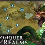 Rival Kingdoms: The Lost City