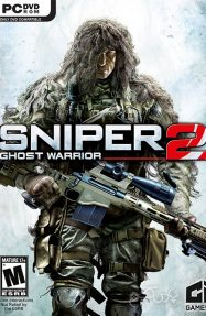 دانلود بازی Sniper Ghost Warrior 2 برای PC