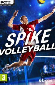 دانلود بازی Spike Volleyball برای PC