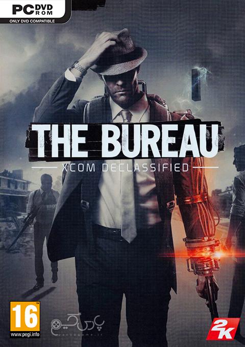 دانلود بازی The Bureau XCOM Declassified برای PC