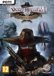دانلود بازی The Incredible Adventures of Van Helsing برای PC